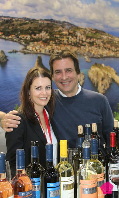 Melissa & Gunter Di Giovanna