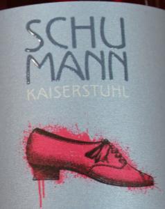 Winery Schumann Kaiserstuhl